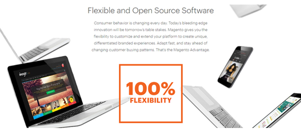 fLEXIBLE And oPEN source Software