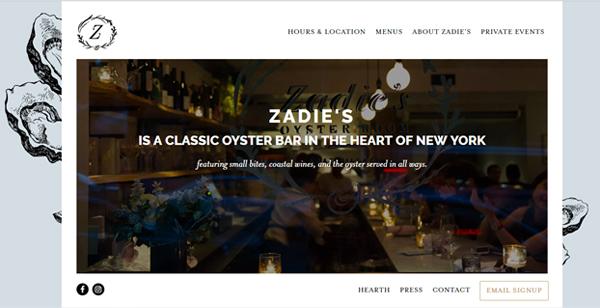 Zadie's