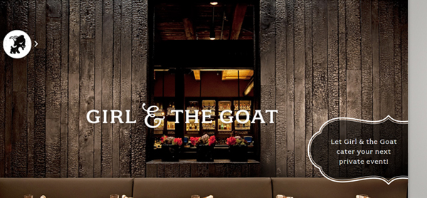 Gril & tHE gOAT