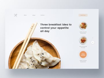 01 14 Creative Restaurant Menu Designs