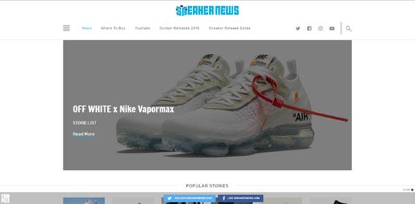 Sneakers News