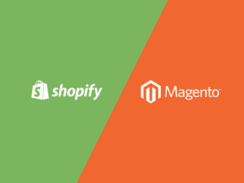 07 How are Magento Websites Different Than Shopify