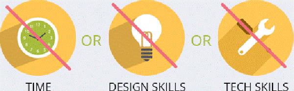 Time Design Skills Tech Skills