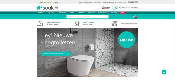 Soak.nl